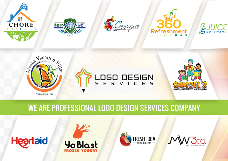 Professional Logo Designing Services Company