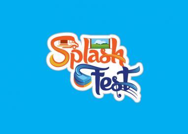 Splash Test