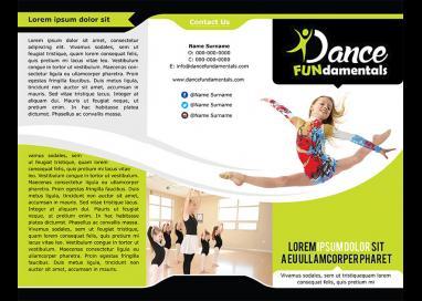 Dance Fundamentals