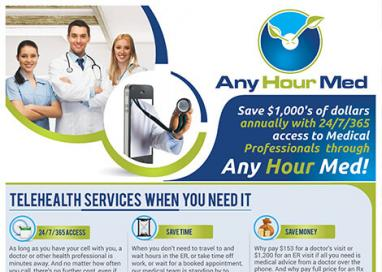 Any Hour Med