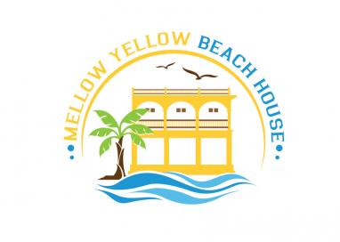 Mellow Yellow Beach House