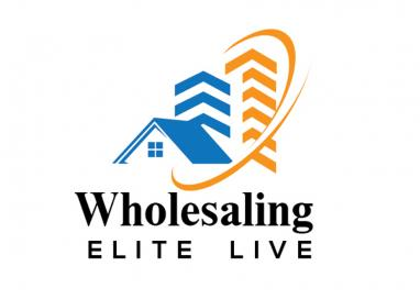 Wholesaling Elite Live