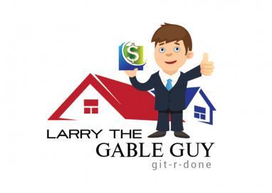 Larry the Gable Guy