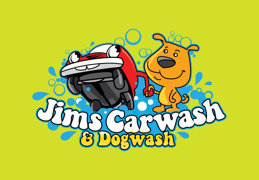 Jims Carwash