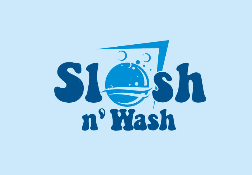 Slosh n Wash