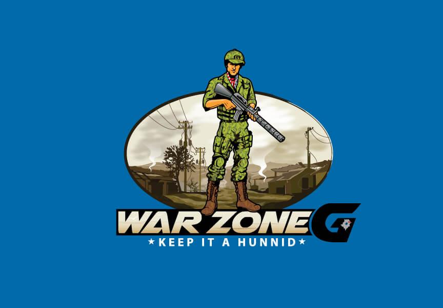 War Zong