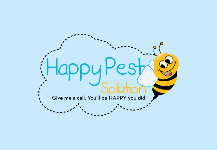 Happy Pest