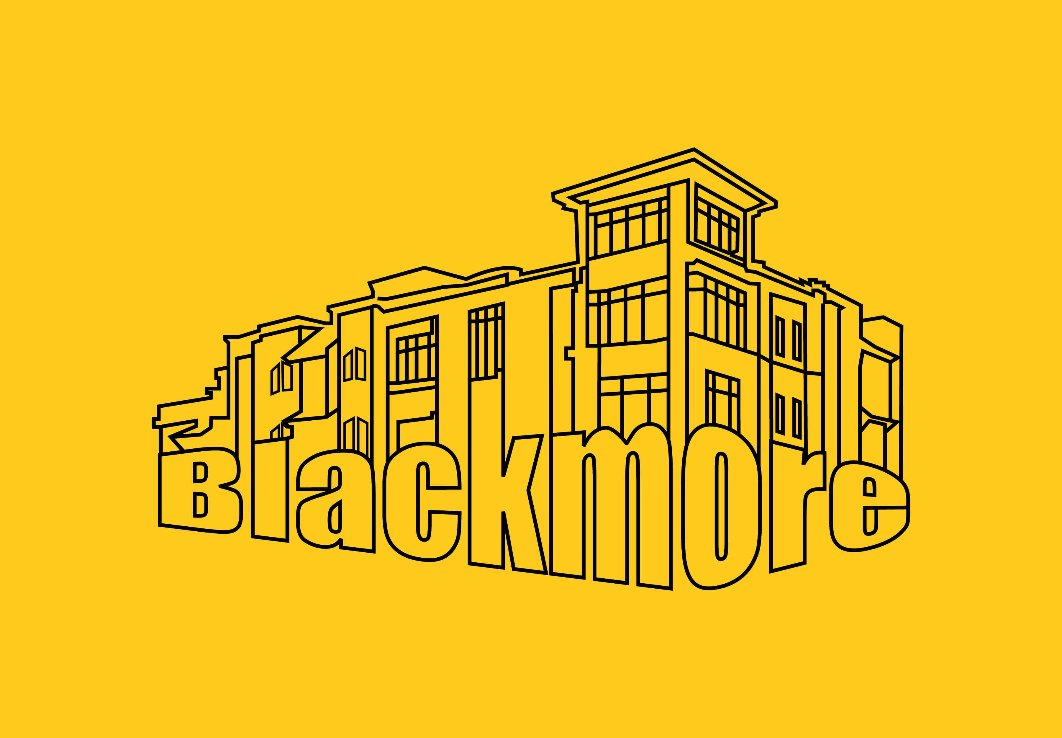 Black more
