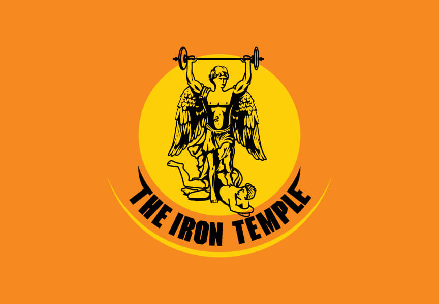The Iron Temple