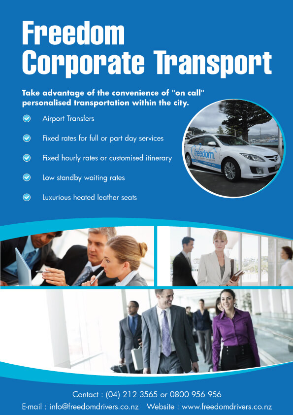 Freedom Corporate Transport