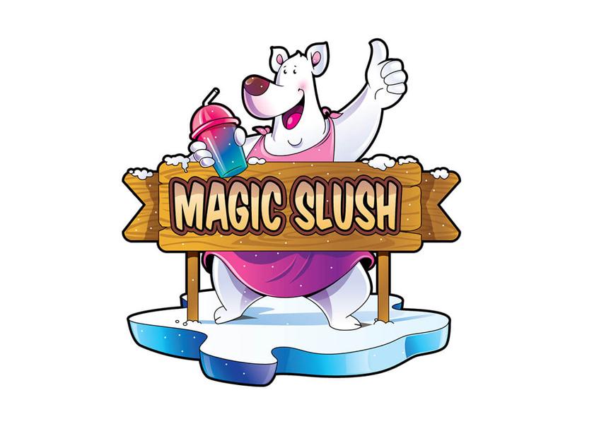 magic salush