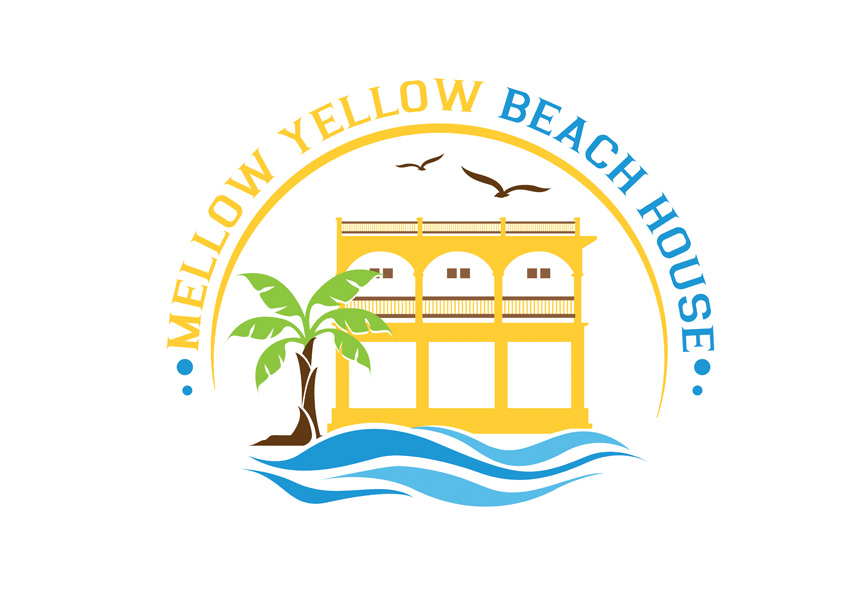 Mellow Yellow Beach House