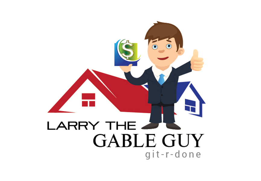 Larry the Gable Guy